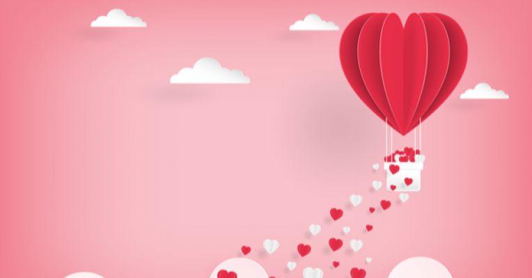 Sevgi Endeksine göre Türkler Dijital Romantik
