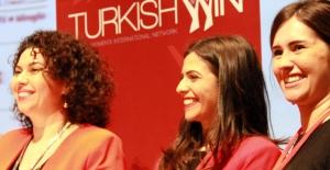 """TURKISHWIN Kadınlara """"O Yaptıysa Ben de Yaparım""""gücü veriyor"""