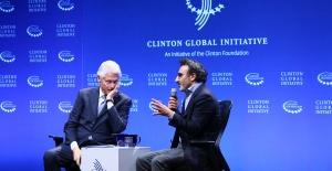 Hamdi Ulukaya, mülteci sorununu New York'a taşıdı