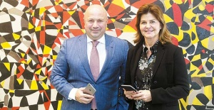 İstanbul Modern'i gezene teknolojik rehber eşlik edecek
