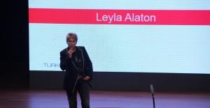 """Leyla Alaton;""""Herkesi Feminist Yapmak İstiyoruz"""""""