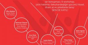 TurkishWIN Genç Kadın Kariyer Günü 5 Mart'ta