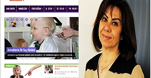 """Fatma Nur Olcay; """"Hamileyim diye iş vermediler, girişimci oldum 3 şirket kurdum"""""""
