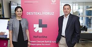 """Unilever Türkiye CEO'su Mehmet Altınok;""""Kadın Direktör Oranı Yüzde 56'ya Yükseldi"""""""