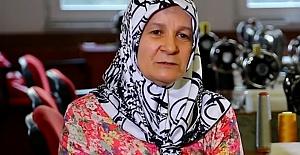 """Mesiye Akgün;""""Önceden kocamın eşiydim Soma projesiyle ben ben oldum"""""""