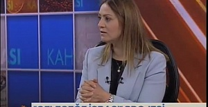 """Sare Aydın;""""Kadınların inovasyondaki başarısını göstermek istiyoruz"""""""