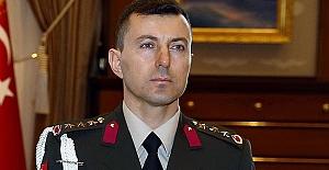 Cumhurbaşkanı Başyaveri Ali Yazıcı'ya gözaltı