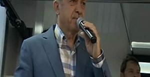 """Erdoğan'dan ABD'ye;""""Bu zatı teslim edin"""""""