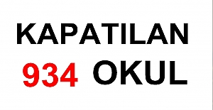 İşte OHAL ile kapatılan okullar, üniversiteler, hastaneler, dernekler, vakıflar