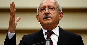 Kılıçdaroğlu: Darbeciler gibi masum askerimizi linç edenler de yargılansın