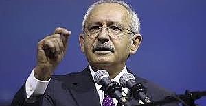 """Kılıçdaroğlu;""""Demokrasiye yapılan saldırıyı açık yüreklilikle lanetliyoruz"""""""