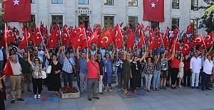 TRT İstanbul Radyosu'ndan Darbeye Hayır