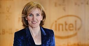 """Çiğdem Ertem;""""Intel Türkiye'nin güçlü ekonomisine güveniyor"""""""