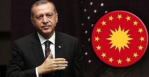 Cumhurbaşkanı Erdoğan'dan Yenikapı için bayrak çağrısı