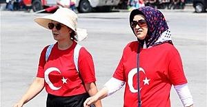 Dünya görsün işte Türkiye