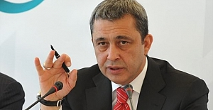 """İTO Başkanı Çağlar;""""Hiçkimsenin gücü seçilmiş hükümeti görevden almaya yetmeyecektir"""""""
