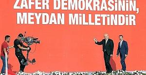 """MHP lideri Devlet Bahçeli; """"Su uyur düşman uyumaz yeni bir sayfa açalım."""""""