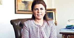 """Nilüfer Bulut: """"Demokrasinin tek teminatı milli iradedir"""""""