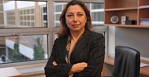 """Melsa Ararat;""""Parlamento ve şirketlerde cinsiyet dengesi için yasalara ihtiyaç var"""""""