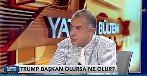 """Murat Bekdik: """"Merkez Bankası 0,25 puan..."""