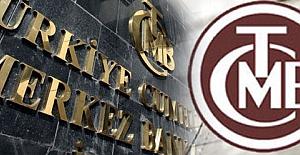 Türkiye Cumhuriyeti Merkez Bankası faizi 8.25'e çekti