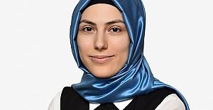 Züleyha Büyükyıldırım, Türkiye Finans'da Genel Müdür Yardımcısı oldu