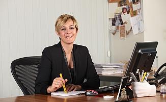 """Ebru Mete;""""Doğuş Holding'de kadın çalışan oranımız yüzde 45, üst yönetimde kadın oranı ise yüzde 37"""""""