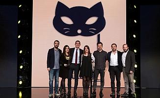 Vodafone 46 ödül birden kazandı