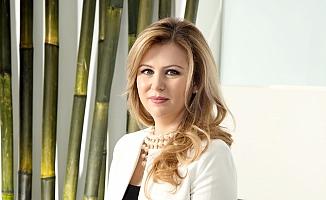 Ayşe Nil Sarıgöllü'ye, ABD'den en başarılı kadın yönetici ödülü