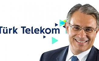 """Türk Telekom CEO'su Paul Doany: """"Daha iyi bir gelecek için çözüm, refahın eşit dağılımında"""""""