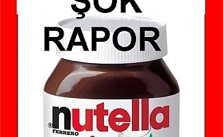 Nutella tehlikeli mi? Kanser mi yapıyor?