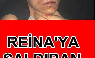 Ortaköy Reina katliamını yapan terörist İstanbul'da yakalandı