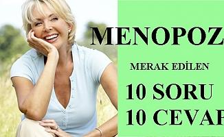 Menopoz nedir? Ne değildir? Belirtileri neler? Ne yapmalı?