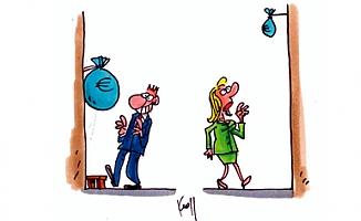 AB'de hedef; 2 yılda kadın - erkek arasındaki ücret eşitsizliğini kapatmak