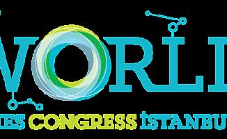 Akıllı şehirler World Cities Congress İstanbul'18'de buluşuyor