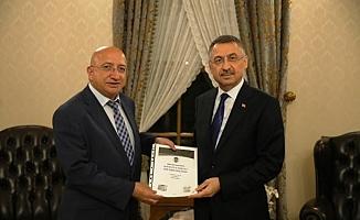Türkiye Gazeteciler Cemiyeti'nden Cumhurbaşkanına 18 maddelik Kağıt Krizi Raporu