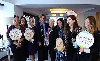 KAGİDER, 'Düş Ortağım' ile genç kadınlara destek verecek