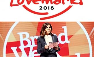 Lovemarks Ödülleri 2018 sahiplerini buldu