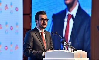 """TRT Genel Müdürü Eren: """"TRT Çocuk, çocuk yayıncılığında artık vazgeçilmez bir marka"""""""