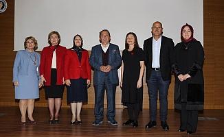 Türkiye'nin girişimci kadınları Manisa'da buluştu