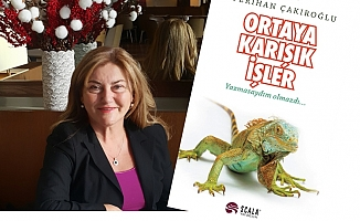 """Gazeteci Perihan Çakıroğlu FETÖ'yü yazdı, """"Ortaya Karışık İşler, Yazmasaydım Olmazdı"""""""