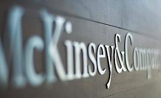 McKinsey raporu; Küresel Bankacılık büyüme hızı yüzde 2'ye düştü