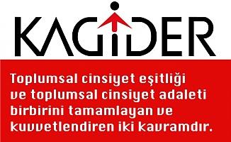 KAGİDER'den YÖK Başkanı Saraç'a Tepki