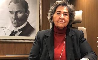 """Nazan Moroğlu, """"Kadın Erkek Eşitliği Bir Demokrasi Meselesidir"""""""