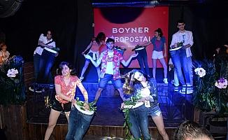 Boyner, gençleri Aéropostale ile buluşturdu