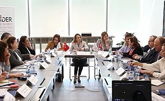 UNESCO ve KAGİDER'den kadın istihdamı için ortak çalıştay
