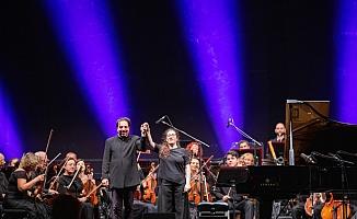 Bodrum Müzik Festivali, Fazıl Say ve Nil Venditti'nin Yönettiği Bilkent Senfoni Konseriyle Başladı