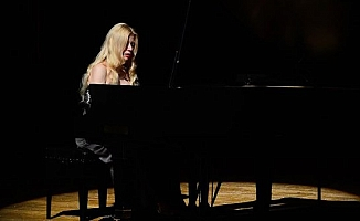 İstanbul Resitalleri'nin ilk konseri Valentina Lisitsa'dan