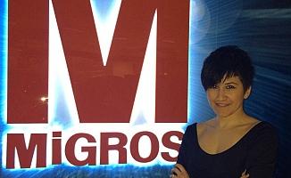 Selda Aydoğmuşoğlu, Migros'tan ayrıldı