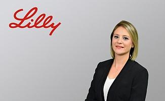 Lilly Türkiye Pazarlama Direktörü Deniz Dikmen Ukal oldu